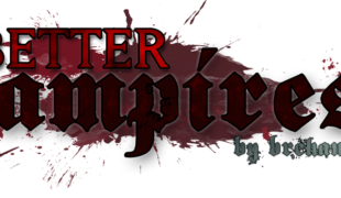 Скайрим мод batter vampires