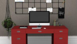 Cимс 4: моды на мебель и декор