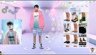 Моды для симс 4: bts