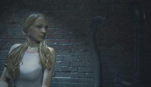 Скачать мод геймплей за Кэтрин Уоррен Resident Evil 2: Remake
