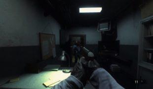 Скачать мод игры от первого лица Resident Evil 2: Remake