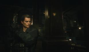 Скачать мод костюм спецназа для Леона Resident Evil 2: Remake