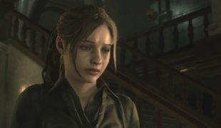 Скачать мод на изменение внешности Клэр Нуар, Resident Evil 2: Remake