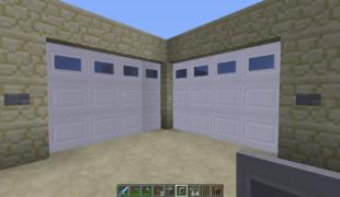 Скачать мод на Майнкрафт, на двери [1.12.x] [1.11.2] [1.10.2] [1.9.4] [1.9] [1.8.9] [1.8] [1.7.10] [1.7.2] [1.6.4]