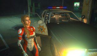 Скачать мод на причёску Аннет Resident Evil 2