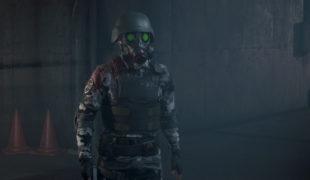Скачать мод особый костюм для Леона, Resident Evil 2: Remake