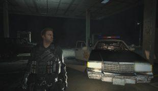 Скачать мод прохождение за Криса Resident Evil 2: Remake