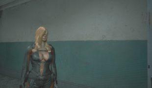 Скачать мод на замену внешности Клэр на Рэйчел Фоли, Resident Evil 2: Remake
