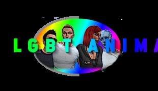 Мод для Симс 4: ЛГБТ анимации
