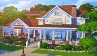 Мод для Симс 4: больше домов