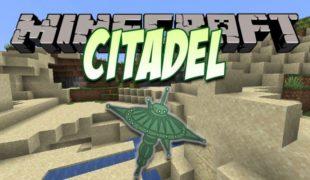 Скачать мод citadel для майнкрафт 1.16 5