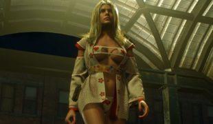 """Resident Evil 3 """"Джилл Святая Дева 1.2"""""""