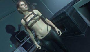 """Resident Evil 3 """"Джилл Merc Charmer"""""""