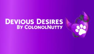 Devious Desires 3.6 (29.08.2021), 18+