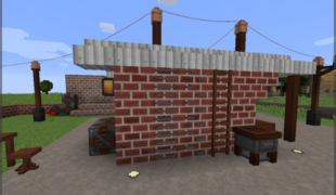 Скачать мод на мебель для Майнкрафт 1.17.1